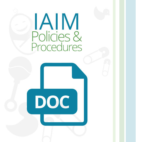 Policies & Procedures