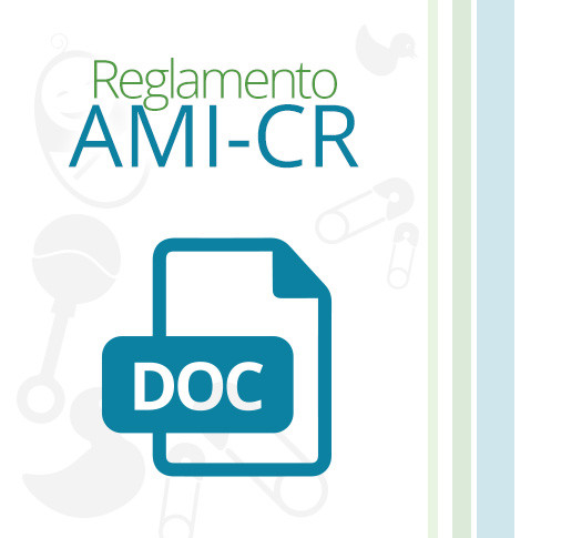 Reglamento AMI-CR