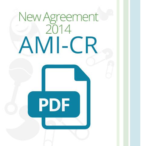 New Agreement 2014 AMI-CR